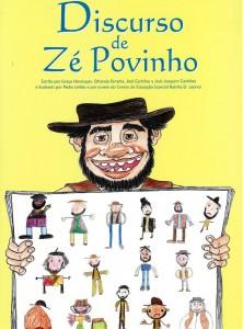 Clique aqui para fazer download do Livro Discurso do Zé Povinho em formato pdf