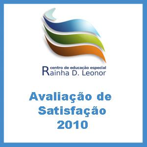 Clique aqui para fazer o download da avaliação de Satisfação 2010