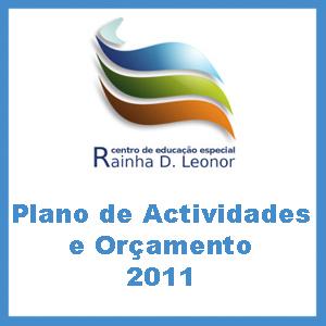 Clique aqui para fazer o download do Plano de Actividades e Orçamento 2011