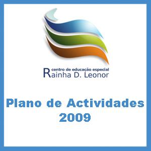 Clique aqui para fazer o download do Plano de Actividades de 2009