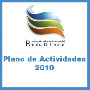 Clique aqui para fazer o download do Plano de Actividades de 2010