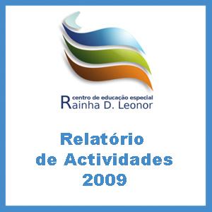 Clique aqui para fazer o download do Relatório de Actividades 2009