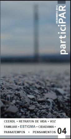 Clique para descarregar a quarta edição da revista participar