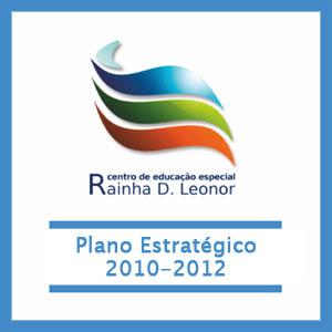 Plano estrategico 2010-2012